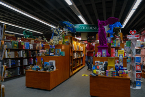 For Local Bookstores, The Next Chapter In The Pandemic Is Survival