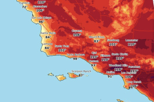 Your Guide To Making It Through The Labor Day Weekend Heat Wave