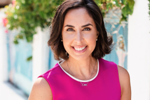 LA School Board Election 2020 Candidate Q&A: Tanya Ortiz Franklin