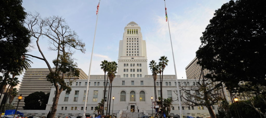 LA City Council Members Just Lost A Way To Block Affordable Housing In Their Districts