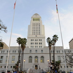 L.A. Fundraiser Pleads Guilty To Coordinating $500,000 Bribe Involving Councilmember