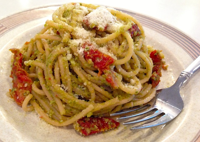 Weekend Eats: Yoga Brunch, Food Crafters Fair, And A Taste Of Italy