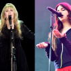 Stevie Nicks And Lana Del Rey Want To Be