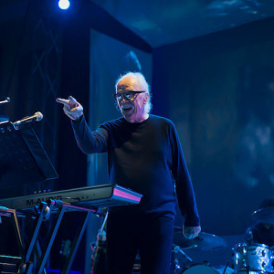 John Carpenter Will Stop By Hollywood This Halloween To Play Terrifying Tracks From His Movies