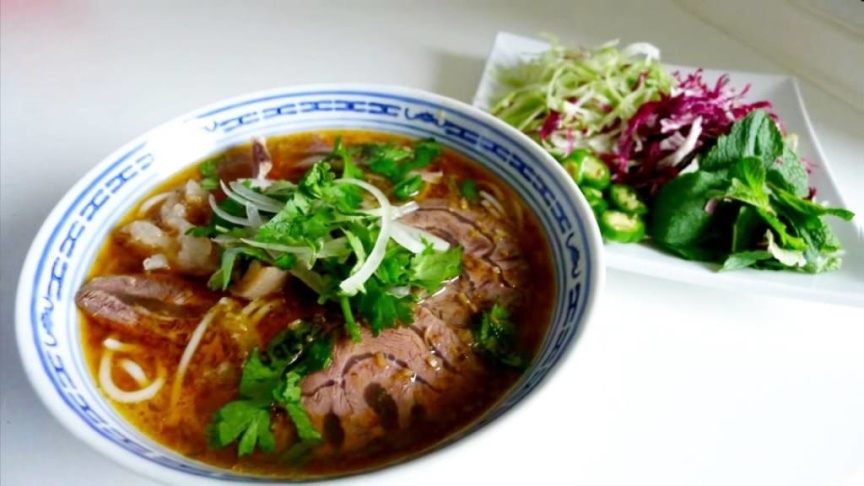 Healing Soups From Around The World — And Where To Find Them In LA