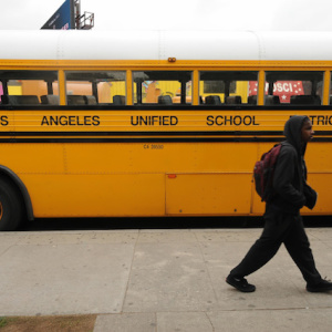 The LA Unified School District Is Rapidly Running Out Of Money. Wait, Check That — LAUSD Is Maybe Actually Flush With Extra Cash?