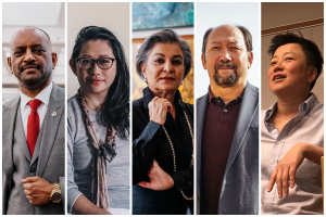 HomeLAnd: Meet Some Of LA's Diaspora Influencers