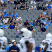 Chargers Couldn't Sell Out 27,000-Seat Stadium For Home Opener