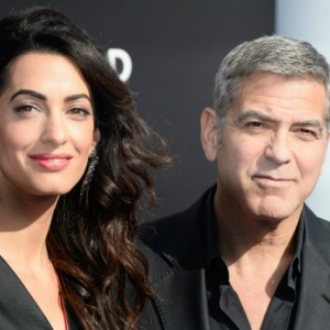 George And Amal Clooney Donate $1 Million To Civil Rights Group In Wake Of Charlottesville
