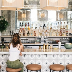 Beverly Hills Is Getting Its Very Own High-End Version Of Cafe Gratitude