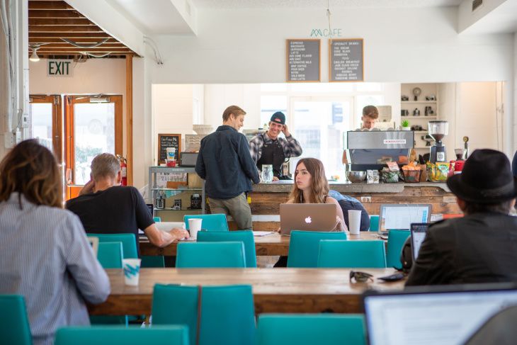 Can The Pay-What-You-Want Model Ever Work For Restaurants?: LAist