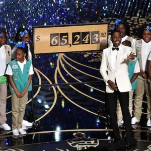 Chris Rock's Girl Scout Cookie Sales At The Oscars Will Go To Inglewood Troop