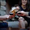 The Happiest Happy Hours In Pasadena