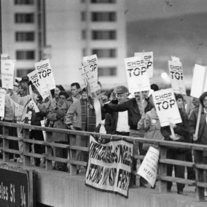 Here's What Happened The Last Time LAUSD Teachers Went On Strike