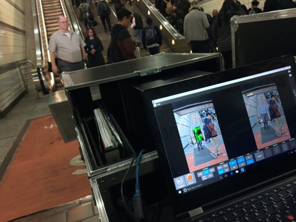 Body Scanners Are Coming To LA Metro Stations. Here's What We Know About Them