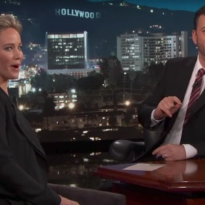 Jennifer Lawrence, Channing Tatum, And Shaq To Guest Host 'Jimmy Kimmel Live' This Week