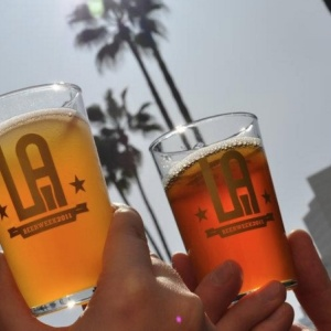 L.A. Beer Week Kicks Off With Over 80 Breweries, Food Trucks, Music & More
