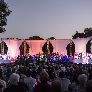 A Counter-Conventional Orchestra Performs 3 Shows At The Huntington