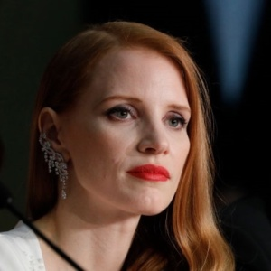 Jessica Chastain Elegantly Roasts CBS's Lack Of Female Leads