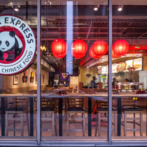 The Panda Express In Rosemead Has Secret, Chef-Driven Menu Items