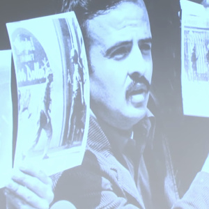 Activist And Journalist Raul Ruiz Dies At 78. Remembering A Hero Of LA's Chicano Movement