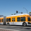 Metro Buys 95 Electric Buses In First Step Towards A Fully Electric Fleet
