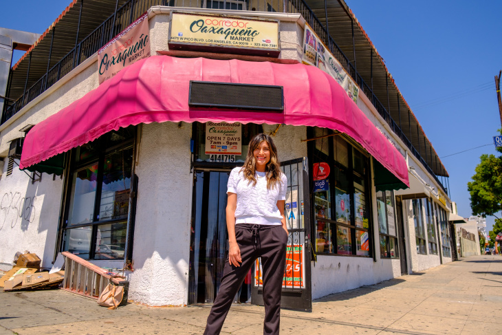 How To Shop A Oaxacan Market Like A Pro — With Bricia Lopez: LAist
