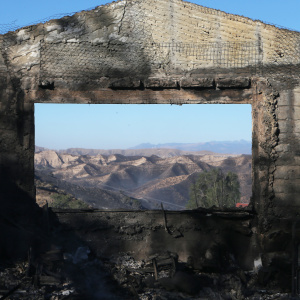 Tick Fire: 4,615 Acres Burned, Most Evacuations Lifted As Firefighters Tackle Hotspots