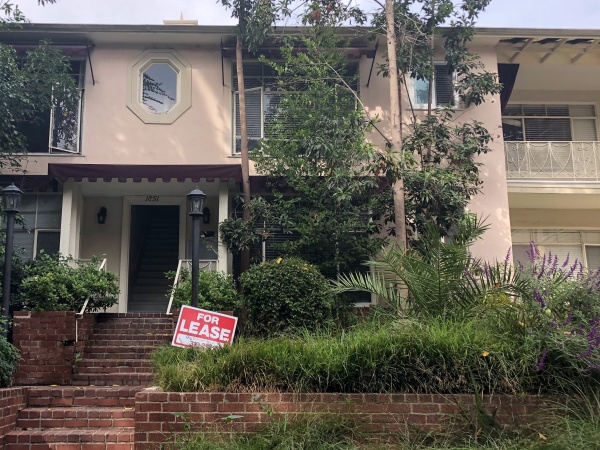 LA County's Supervisors Have Endorsed Proposition 10 (The Rent Control One)