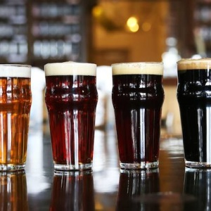 Midwest Craft Beer Favorite Founders Brewing Is Heading To SoCal