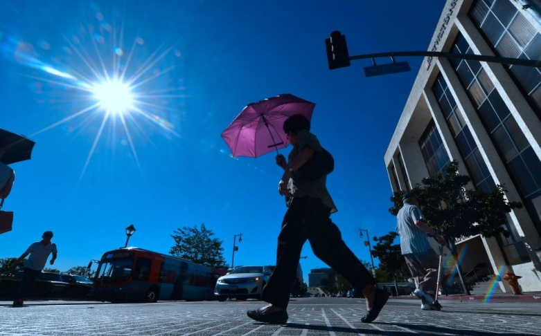 Another Heat Wave Is Here, LA. Just How Long Will The Hellscape Last?