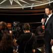 Jimmy Kimmel Returning As Host Of 2018 Oscars