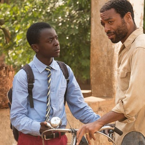 Chiwetel Ejiofor Wanted To Make Sure This Movie Existed
