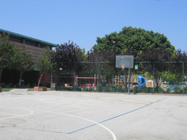 Alpine Recreation Center