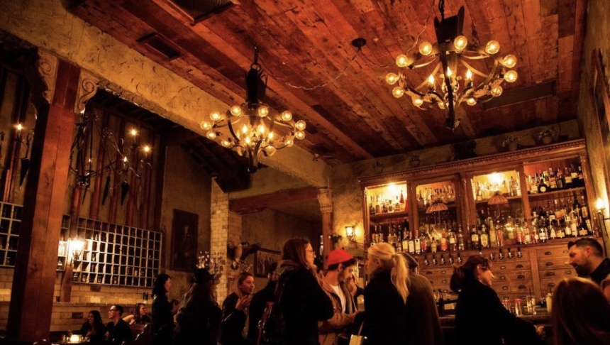 The Best LA Bars To Drink Your Truth On Valentine's Day
