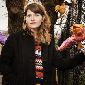 'BoJack Horseman' Illustrator Lisa Hanawalt On Sight Gags, Horse Movies, And Martha Stewart's Pony