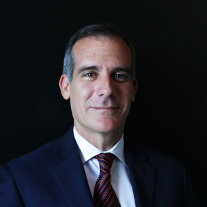 LA Mayor Eric Garcetti Will Not Run For President In 2020