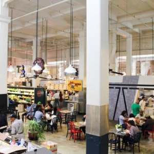 Umami Burger Founder To Open PB&J Sandwich Shop In Grand Central Market