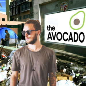 Area Man Launches The Avocado -- The Onion For LA