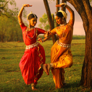 Indian Dance Performance Blooms In 'Crucible of Inspiration and Ideas'