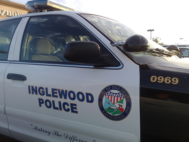 Inglewood Will Pay $4 6 Million to Unarmed Man Shot In Head By