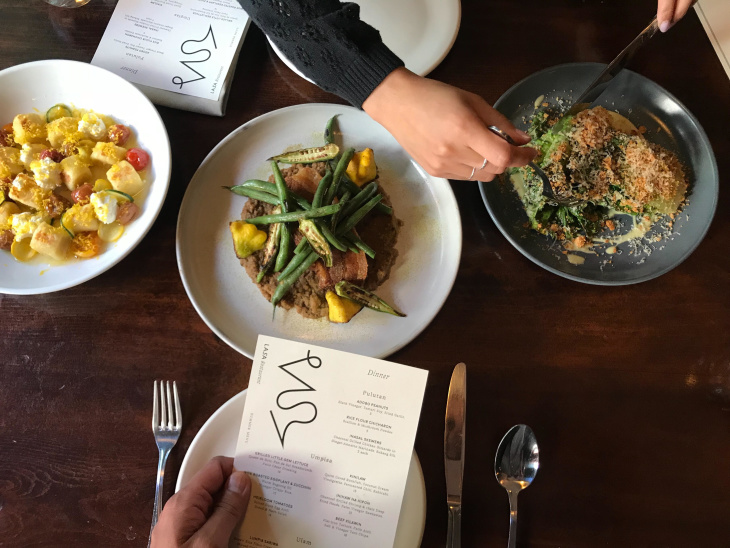 Where You Should Eat Filipino Food In Los Angeles Right Now: LAist