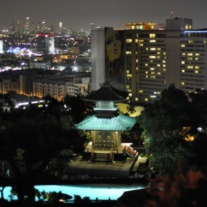 Yamashiro Is Getting Evicted In Lieu Of A Restaurant For The 1%