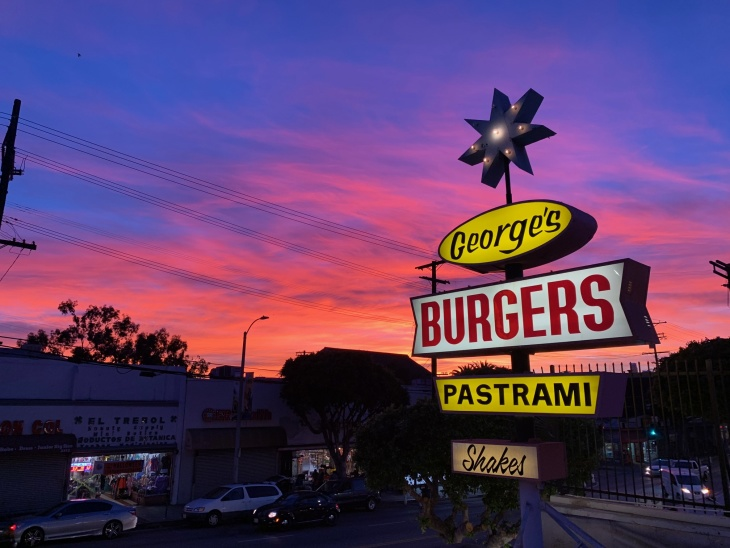 George's Burgers Gets A Homegrown Revamp From Guisados Owners
