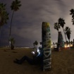 Los Angeles' Midnight Beach Curfew Might Get Washed Out To Sea