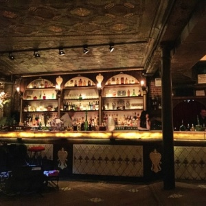 New York City's Pharmacy-Themed Apotheke Bar May Be Opening Soon In L.A.'s Chinatown