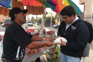 LA's Street Vendors Won't Be Fined -- At First -- As City Rolls Out New Rules