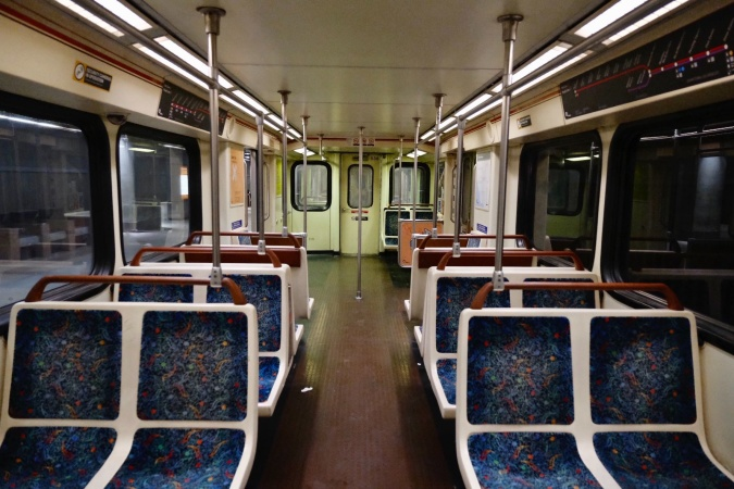 How LA Metro And Other Public Transit Agencies Are Adapting To Our New Coronavirus Reality