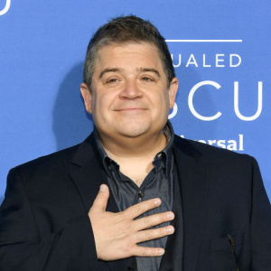 Patton Oswalt To Premiere New Stand Up Special About Life After His Wife's Sudden Passing