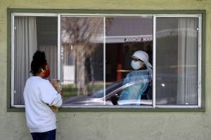 From Newport Beach to Yucaipa, SoCal Nursing Homes Are Hard-Hit By Coronavirus